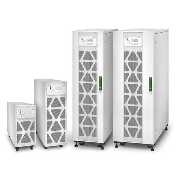 Schneider Electric Easy UPS 3S 30 кВА